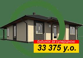 Проекти невеликих будинків