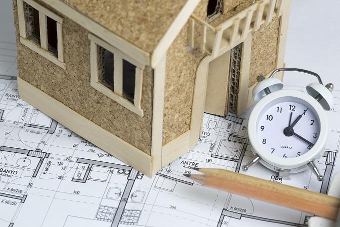 Коли замовляти проект будинку?